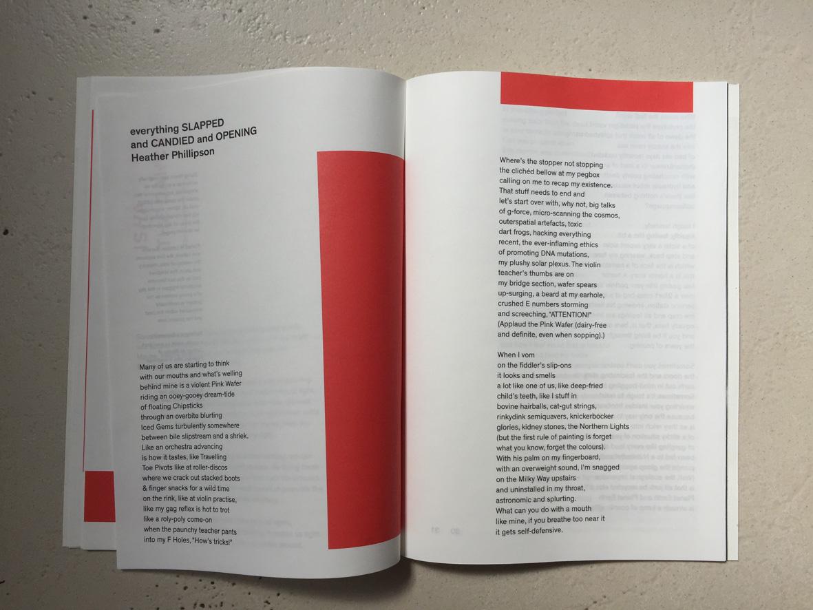 Passage. Design: Atelier Dyakova